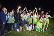 Ya hay ganadores del noveno Torneo Semillero de Fútbol de Ovalle