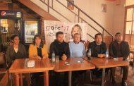 Democracia Cristiana en Ovalle inicia campaña presidencial por Carolina Goic