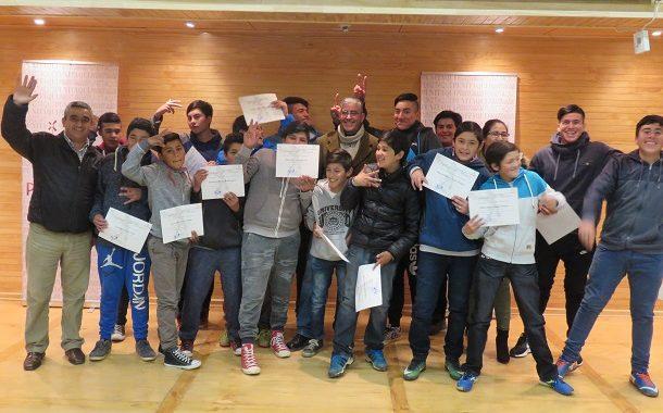 Club de Tiro de Punitaqui recibe aporte para sus actividades