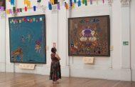 Homenaje a Violeta Parra llega al Museo del Limarí