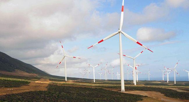 Autorizan nueva inversión para la ampliación del Parque Eólico en comuna de Ovalle
