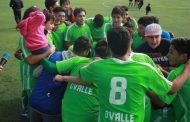 Deportivo Ovalle juega este domingo en casa la opción para seguir soñando