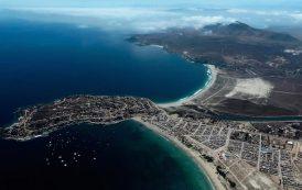 Confirman pavimentación de ruta alternativa para acceder a Puerto Aldea y Tongoy sin pagar peaje