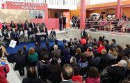 Casa de la Cultura se convertirá en centro neurálgico del arte y la cultura de Punitaqui.