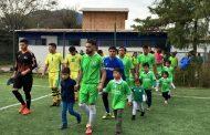 Deportivo Ovalle deja escapar valioso punto hoy en Monte Patria