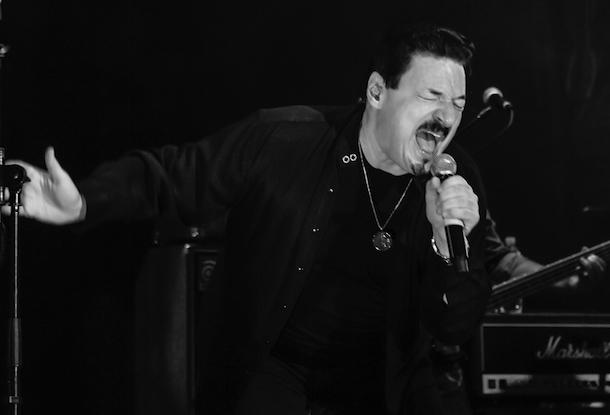 Bobby Kimball, ex vocalista de