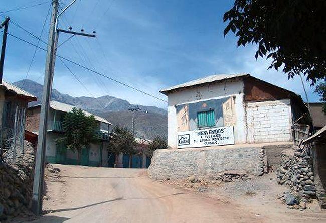 Carretera Carén-Tulahuén comienza a ser una realidad : publicada licitación