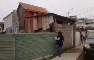 REGIÓN: Inician levantamiento de Línea Base en sector poniente de la parte alta de Coquimbo
