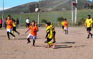 Hasta la localidad de El Trapiche se traslada Torneo Semillero de Fútbol