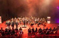 En Ovalle se inicia hoy 6° Concierto de Temporada de orquesta Sinfónica de la ULS