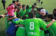 Club Social y Deportivo Ovalle clasifica a la Liguilla goleando 5 por 0 a Quilicura