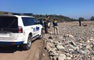 Encuentran cuerpo de hombre de 61 años en ribera del río
