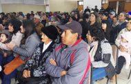 407 agricultores de Limarí  reciben financiamiento de emergencia