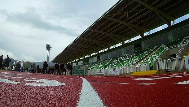Estadio Diaguita de Ovalle será sede de los JUDEJUT 2018