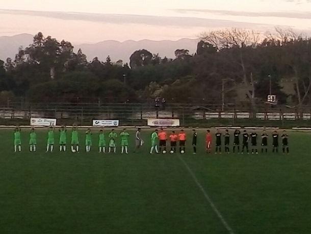 Club Social y Deportivo Ovalle se trae una valiosa victoria desde Quintero