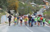 Monte Patria se prepara para recibir nueva versión maratón extrema