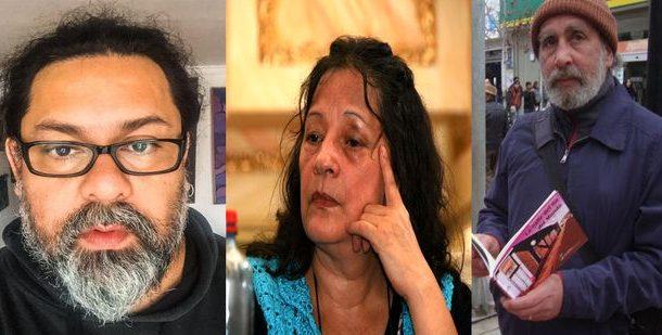 Tres poetas ovallinos seleccionados en antología de poesía bi nacional San Juan – Coquimbo
