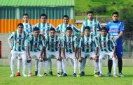 Provincial Ovalle cae 1-0 frente a Deportes Rengo