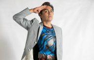 Sergio Freire promete hacer reir a los ovallinos con show de stand-up comedy