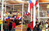 Hasta el domingo 17 atenderá la Feria Modelo en Fiestas Patrias