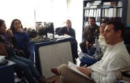 REGIÓN: Instituciones y ONG's aportan su visión para el futuro en la ladera poniente de la parte alta de Coquimbo
