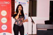 Claudia Aguilera lanza su segundo videoclip pensando en el mercado nacional