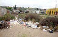 ¿Cuantas veces se ha anunciado el cierre de sitio eriazo en avenida La Chimba?