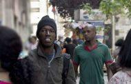 Mis vecinos, los haitianos