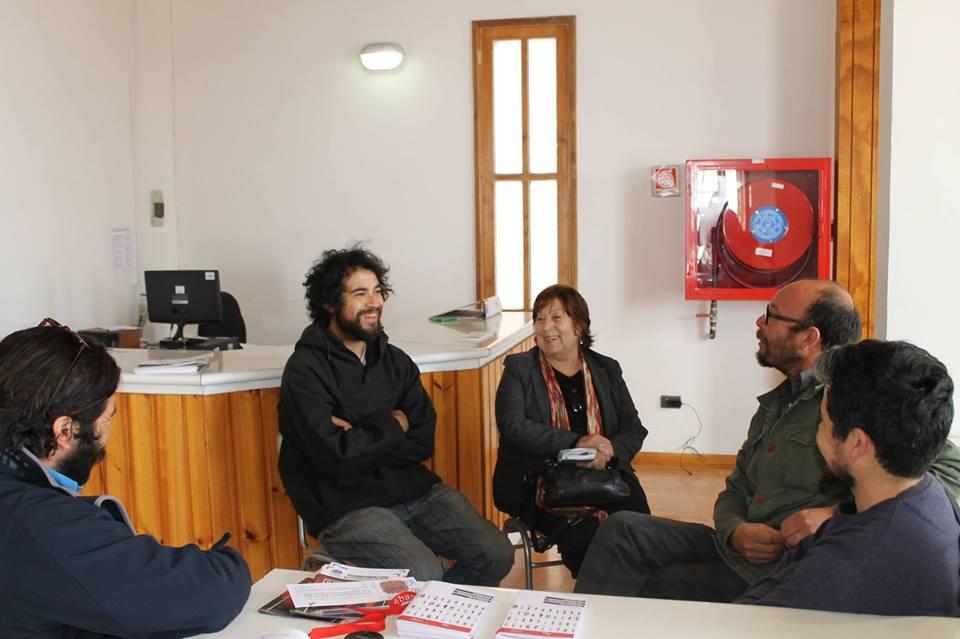 Artistas locales realizarán exposición en torno a la cerámica en Museo del Limarí