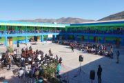 Con documental buscan recuperar memoria histórica de Colegio República de Chile