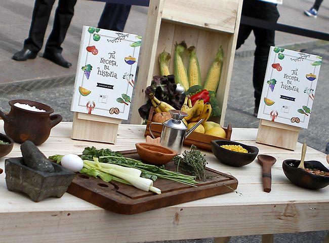 Inmigrantes ovallinos pueden participar en concurso nacional de recetas