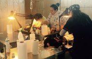 Agrupación protectora de animales de Punitaqui celebra su primer aniversario