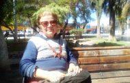 Carmen Gloria: La Ovallina que recorre espacios públicos ofreciendo lecturas del Tarot