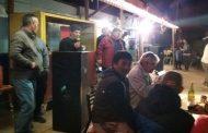 Con cuecas y cumbias despiden celebraciones en parque Los Peñones