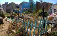 Una vuelta por el Cementerio General de Ovalle