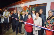 Club de Pesca y Caza Artesanos de Ovalle inaugura nueva sede