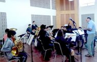 Orquesta de Escuela de Artes llevará música a Tribunal Oral en lo Penal de Ovalle