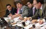 Comisión de Gobierno del Senado despachó proyecto que regula elección de gobernadores regionales