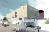 En diciembre sería inaugurada la Biblioteca Regional Gabriela Mistral