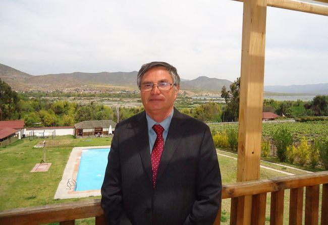"""Paso Fronterizo """"La Chapetona"""" una vía de integración"""