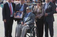A los 92 años fallece distinguido ciudadano de Ovalle