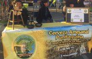 Destacan participación de Emprendedores de Punitaqui en Feria provincial