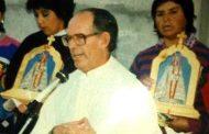 Fallece en España recordado sacerdote viatoriano P. Amador Angulo