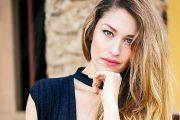 Ovallina es candidata a la corona de Miss Chile para Miss Universo
