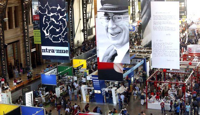 Escritores de la Región de Coquimbo invitados a Feria Internacional del Libro de Santiago