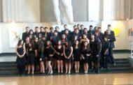¡Atención ovallinos de Santiago!: hoy estará en la FILSA 2017 la Orquesta Sinfónica Juvenil de Ovalle