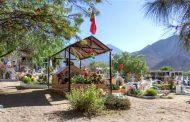 Muestra fotográfica en Museo del Limarí destaca belleza e identidad de cementerios del Elqui