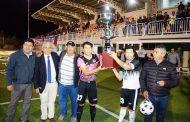 Estrella de Las Sossas es el nuevo campeón del Fútbol Rural ovallino