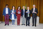 Conmemoran Día del Profesor con reconocimiento a docentes ovallinos