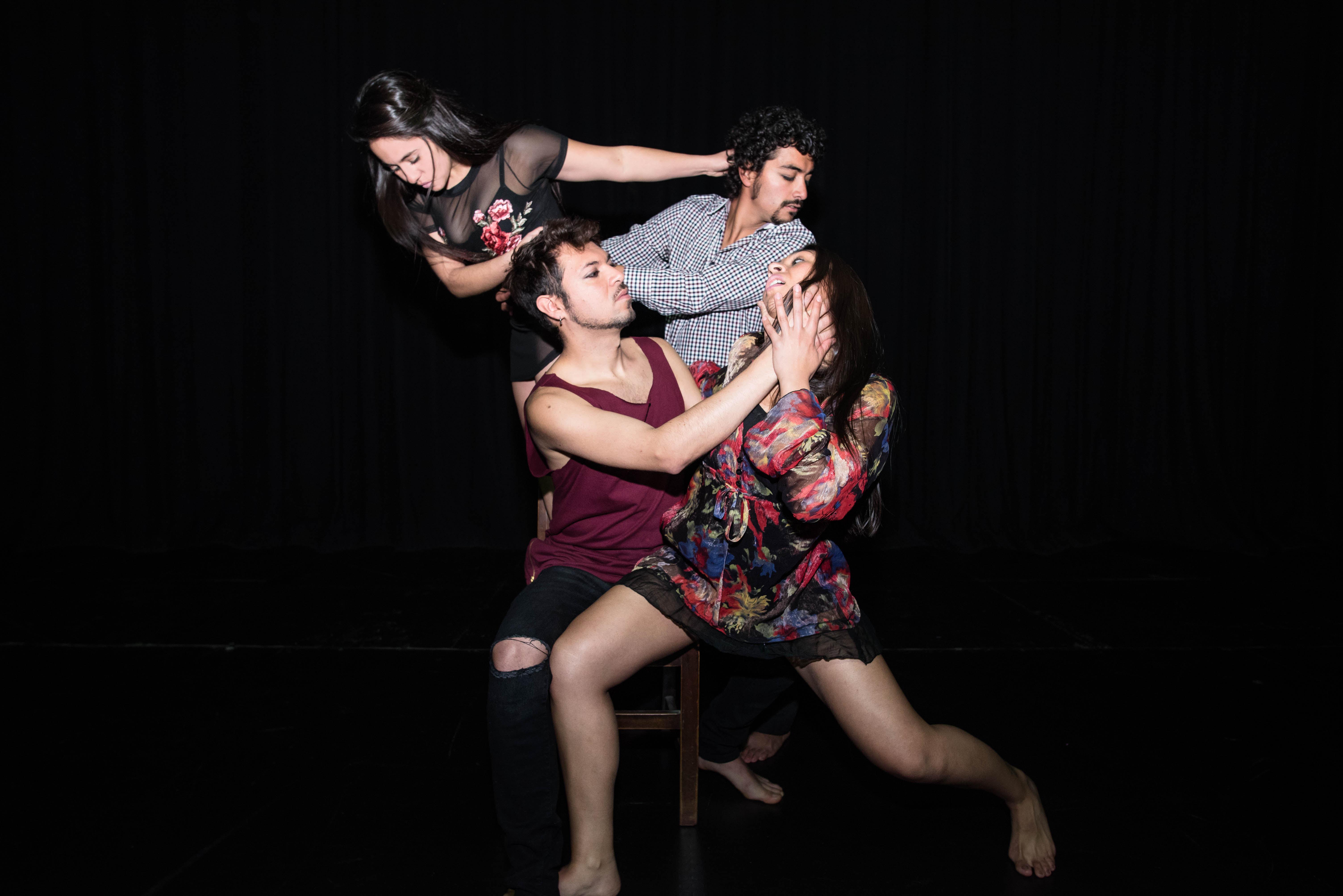 TMO: Este viernes se estrena desgarrador montaje que aborda la violencia contra la mujer